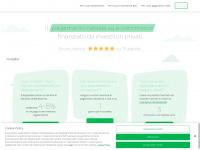 Soisy | Stanco delle Banche? Investi sulle Persone