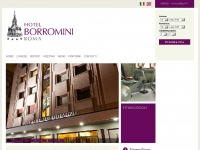Hotelborromini.it - Hotel Borromini