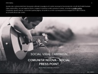 Social Content Factory | Home | IT