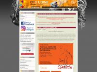 Consulta Provinciale degli Studenti di Udine - Home