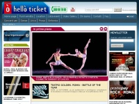 helloticket.it accademia roma