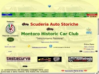 Montoro Historic Car Club