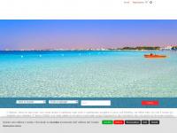 Holiday Salento - Casa vacanze Pescoluse