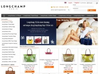 Longchampbags.org.uk - Longchamp Bags - 2016 Longchamp Handbags Outlet Store Online, No Sales Tax!