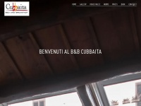 Cubbaita.it - Home - B&B Cubbaita