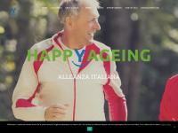 Happy Ageing   Alleanza per l'invecchiamento attivo