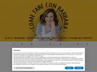 Come fare con Barbara | Fai da te con Barbara Gulienetti - Fai da te, decorazione video tutorial, creazione, riciclo creativo e molto altro