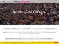 VisitAlbenga - Hotel Albenga, Residence Albenga, Appartamenti in affitto Albenga, Camere Albenga
