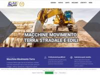 Cgmgrupposervizi.it - Cgm macchine movimento terra