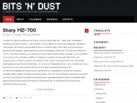 bits 'n' dust - storie di retrocomputing e retrogaming
