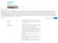 Alessandra Minello