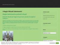 Home Page - studio magico cartomanzia