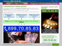 cartomanziabassocostoitalia.com