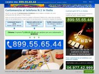 cartomanziatelefonoitalia.com