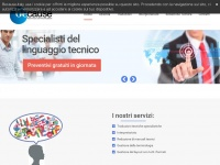 Because Italy – Technical communication |