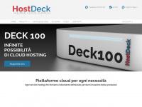hostdeck.com