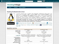 Hostingvillage.it - HostingVillage - Hosting Professionale Linux
