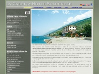 hotel-bolognese.it