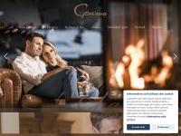 Hotel-genziana.it - Hotel Genziana - Appartements Cësa Calligari - Selva di Val Gardena - Wolkenstein in Gröden - Dolomiti / Dolomiten / Dolomites - Alto Adige / Südtirol - Italia / Italien / Italy