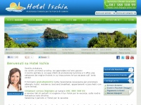 hotel-ischia.it hotel pineta