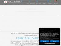 hotel-lamandorla.it