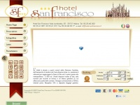 hotel-sanfrancisco.it