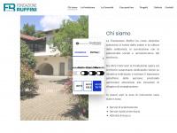 Fondazioneruffini.org - Home - Fondazione Ruffini
