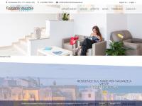 Residence Fontana Vecchia - Appartamenti a Vieste