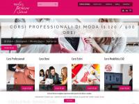 Scuola di Moda Istituto, Corsi di Moda e Fashion Design, Italian Fashion School Treviso Italy