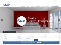 Realty | Agenzia Immobiliare Napoli