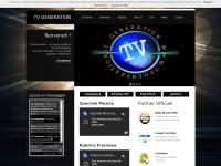 Tv Generation - Web Television e Produzione Format Video a Lanciano
