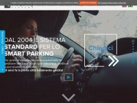 smartparkingsystems.com