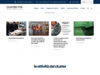 Cluster Arredo - Home