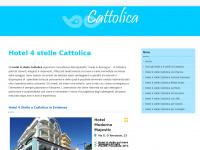 hotel4stellecattolica.it