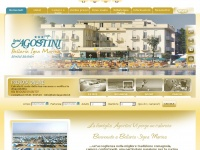 hotelagostini.it
