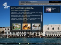 hotelamadeusvenice.it