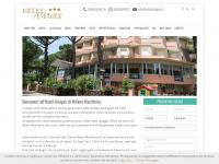 Hotelamigos.it - Golf Hotel Amigos - Milano Marittima - Riviera Romagnola