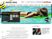 hotelapis.it