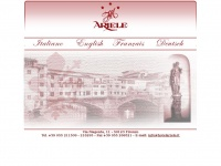 Hotelariele.it - Hotel Florence Italy - Three Stars Hotel Florence City Center