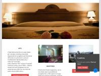 Hotelartuiglesias.it - Benvenuto | Hotel Ristorante Artu - Ristorante Pizzeria Argentaria, Iglesias, Sardinia