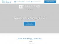 Hotelbellazurigo.it - Hotel Bella Zurigo - Villa Marina di cesenatico