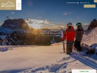 Hotelbelmont.it - Hotel Bel Mont - Selva - Wolkenstein - Val Gardena - Gröden