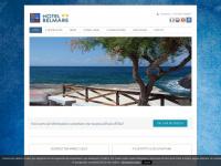 Hotelbelmare.it - Hotel all'Isola d'Elba, Hotel a Patresi: Hotel Belmare
