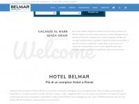 Hotelbelmar.it - Hotel BelMar Rimini Rivazzurra