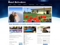 Hotelbelvedereteulada.it - HOTEL BELVEDERE TEULADA - HOME