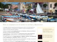 Hotelbenacus.it - Hotel a Bardolino Benacus, hotel nel centro storico di Bardolino - Lago di Garda
