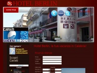 Hotelberlin.it - HOTEL BERLIN - Cariati, Calabria, Italia