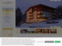 Hotelbellevue-valgardena.it - Benvenuti - Hotel albergo Bellevue *** Selva Val Gardena, trentino alto adige Tel. 0471 795227