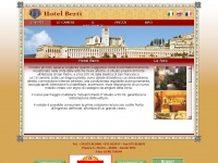 Hotelberti.it - Hotel Berti Assisi