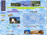 Hotelbiancospino.it - Hotel Biancospino*** - LANZADA (SO)
